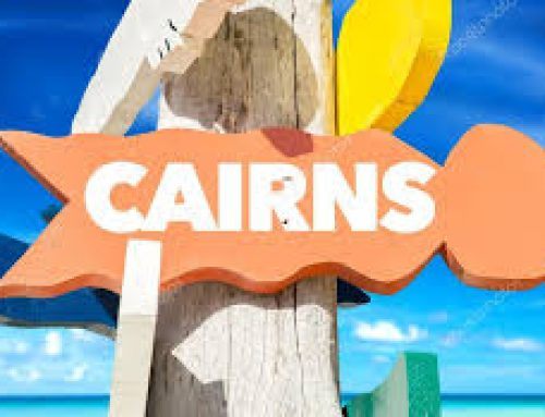 Opening of Cairns Office July 2019